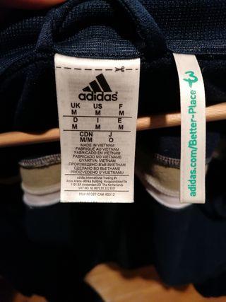Chaqueta fina de Adidas