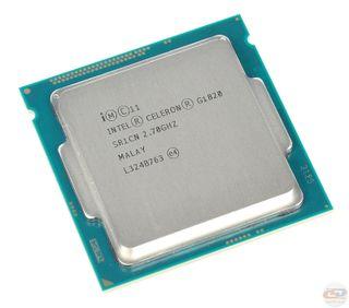 Procesador Intel Celeron G1820 socket 1150 Haswell