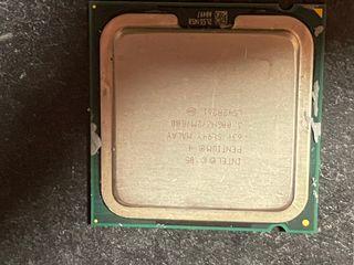 Micro procesador intel pentium 4