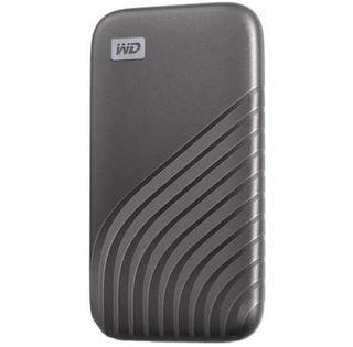 WD MY PASSPORT SSD 1TB Disco Duro NVMe ¡¡NUEVO!!