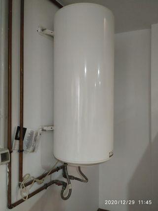 Termo eléctrico Thermor 150 litros.Vertical