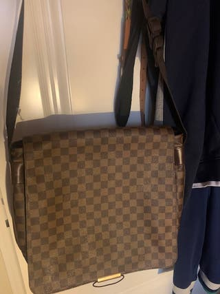 Bolso bandolera Louis Vuitton Abbesses