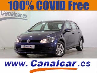 Volkswagen Golf Advance 1.6 TDI BMT 105CV