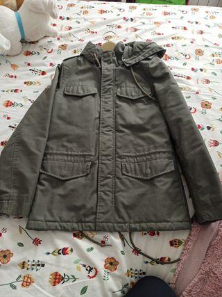 abrigo de mujer marca carhartt