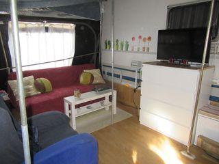 Caravana Roller portofino 3 ambientes ancho especi
