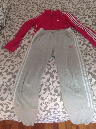 Chandal Adidas de chica