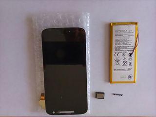 Repuestos Motorola G4