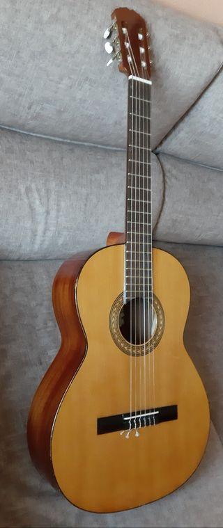Guitarra Española Prudencio Saez