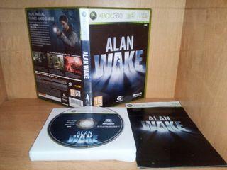 Alan Wake (2010) xbox360