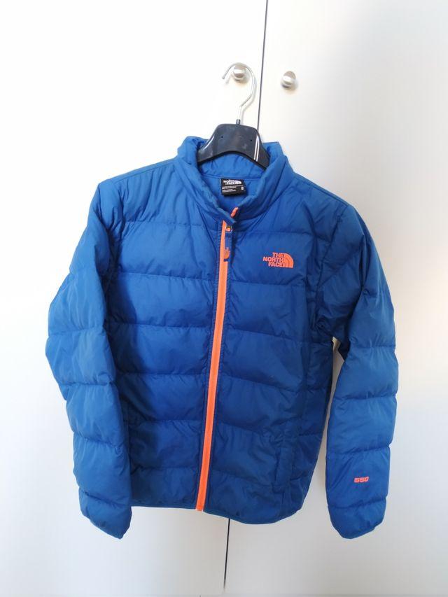 chaqueta niño The North Face