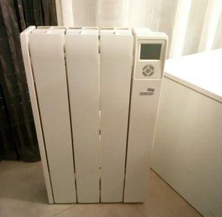 Emisor termico 500W fluido