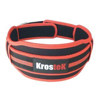 Cinturón entrenamiento nylon de KrosteK. Crossfit.