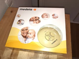 Medela Swing sacaleches eléctrico simple