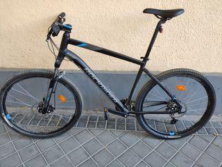 """bicicleta rockrider ST 520 27"""" XL"""