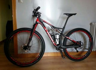 Bicicleta Specialized Epic S-Works
