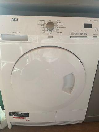 Secadora AEG / A+++