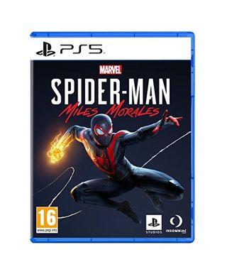 Spiderman PS5 PRECINTADO Factura Envío 24H