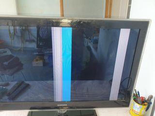 TV samsung de 50 pulgadas