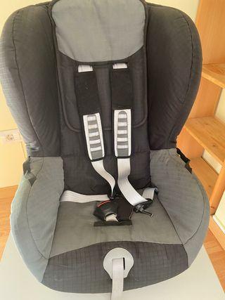 silla de niño para coches