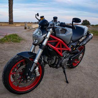 Ducati 796 ABS