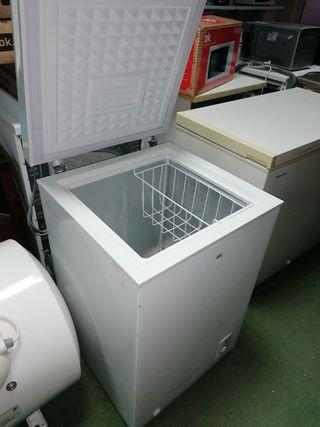 Congelador Arcón de 100 litro