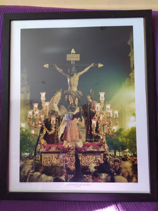 Cuadros Semana Santa de Sevilla