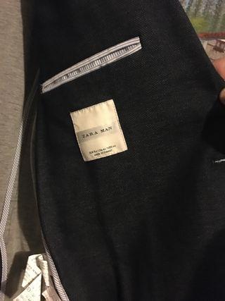 Americana Zara Man
