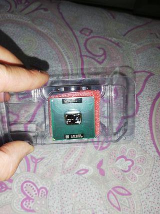 procesador Intel Celeron 550