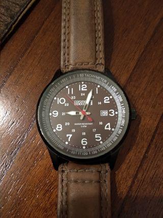 Reloj de hombre Coronel Tapioca
