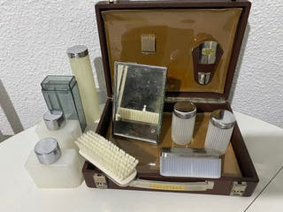 Maletín kit barbería