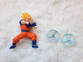 Muñeco Dragon Ball