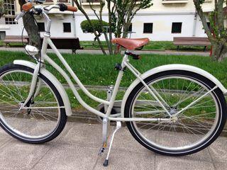 Bicicleta italiana Abici