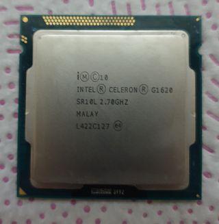 procesador intel celeron g1620
