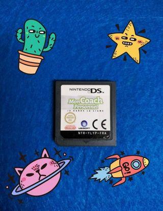 Nintendo ds - Mi Entrenador Personal
