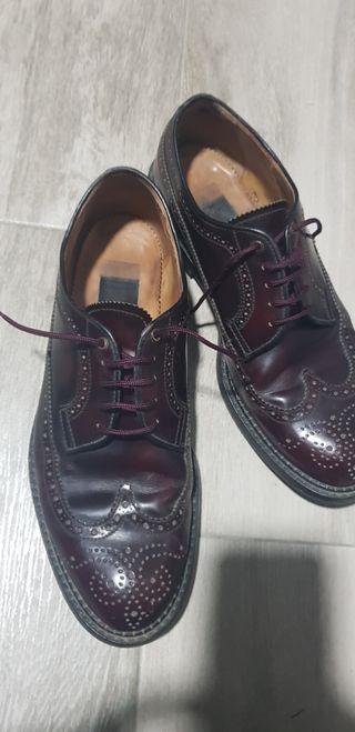 Zapatos Yanko talla 9