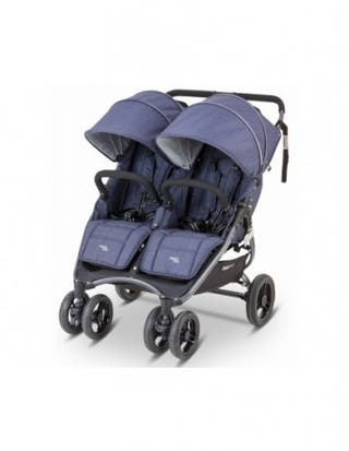 VALCO BABY SNAP DUO TAILORMADE