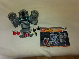 LEGO star wars referencia 75093