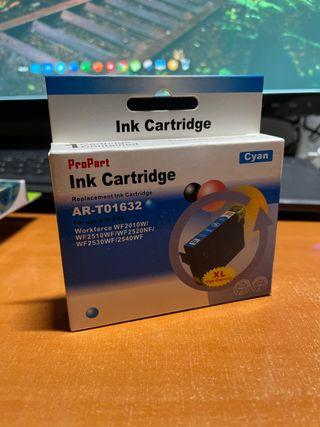 Tinta impresoras Epson WF series