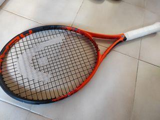 Raqueta de tenis Head Challenge Elite