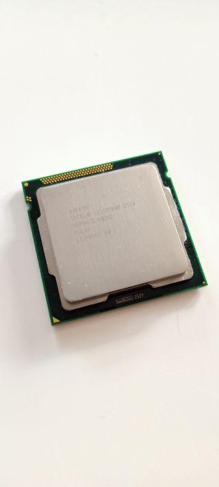 Procesador Intel Celeron G530