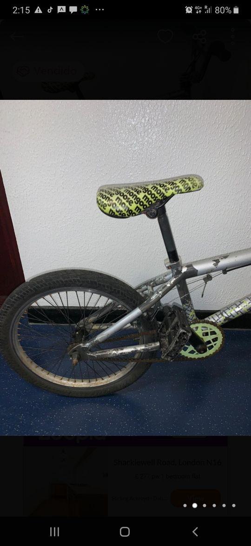 bike bmx mongoose capture
