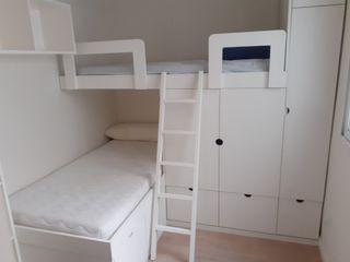 Habitación infanto-juvenil