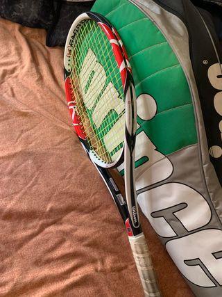 Raqueta Wilson K Factor