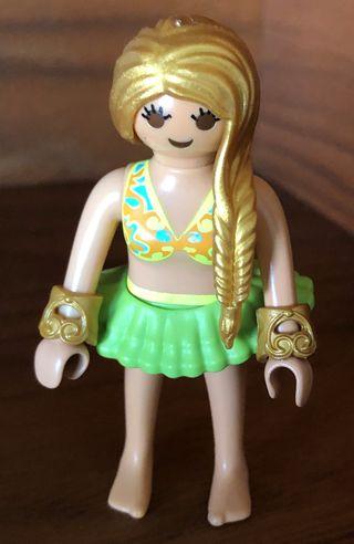 Bailarina Playmobil
