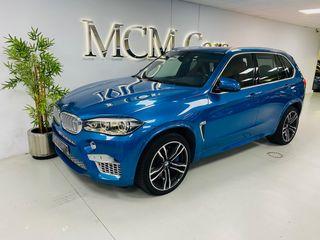 BMW X5 M 575cv 2015