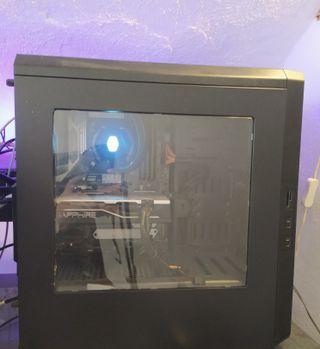Vendo PC Gaming (i9 9900K - 64Gb RAM)
