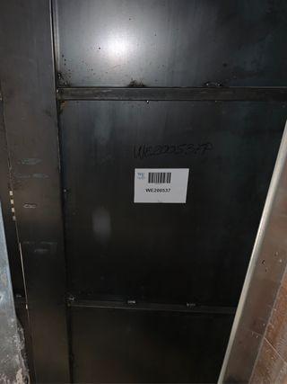 Puerta anti-okupas