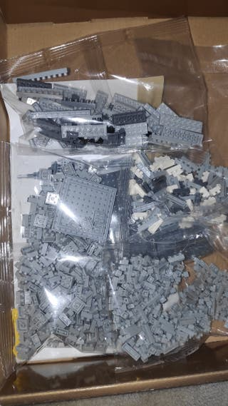 Loz Lego Construcciones Big Ben