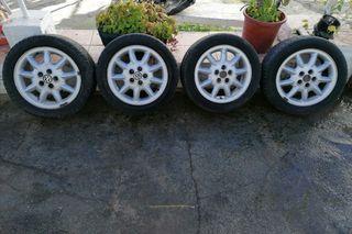 Llantas VW Golf 3 GTI Originales