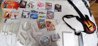 Set de Wii